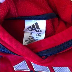 adidas Shirts & Tops - 🌸SOLD🌸Two Adidas Hoodies